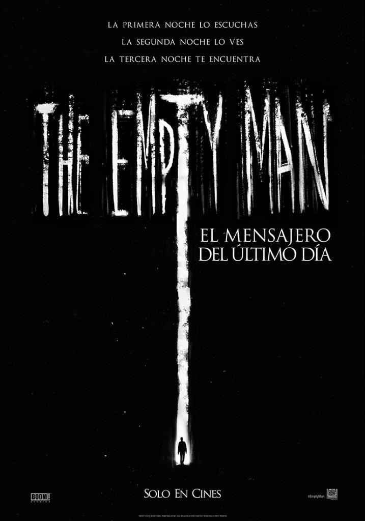 El hombre vacío