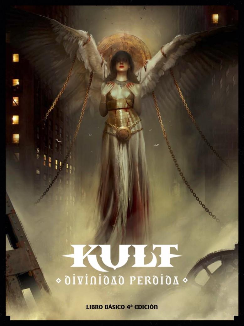 ¿Tienes Twitter? ¡Juguemos a Kult!